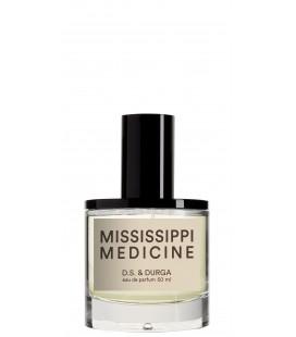Mississippi Medicine