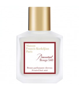Baccarat Rouge 540 Hair Mist 70 ml