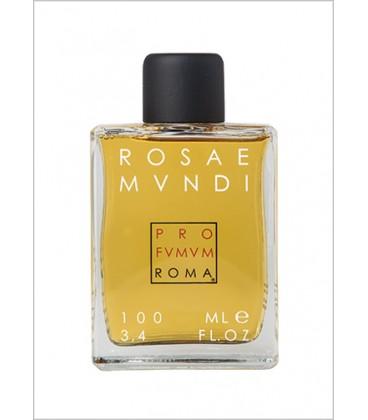 Rosae Mundi