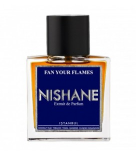 Fan Your Flames