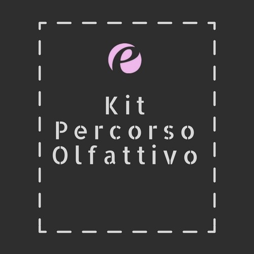 Kit Percorso Olfattivo - Made to measure
